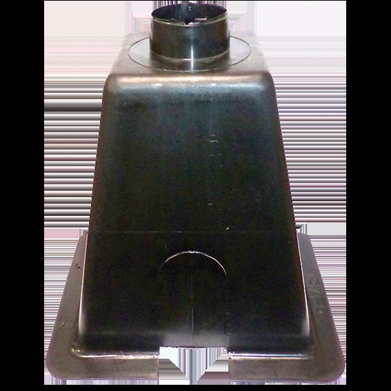 Tabernacle polypropylène grand modèle