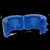 Bague de plombage plastique