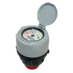 Compteur V210 pour regards coaxiaux composite R160