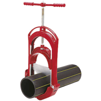 Coupe tube guillotine