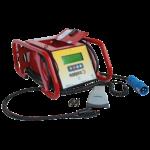 Machine à souder automatique multifonction avec lecteur code barre et bluetooth intégré