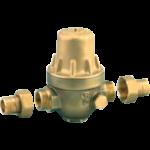Réducteur de pression multi-fileté