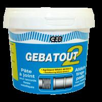 Pâte Gebatout 2 en boîte de 500 g