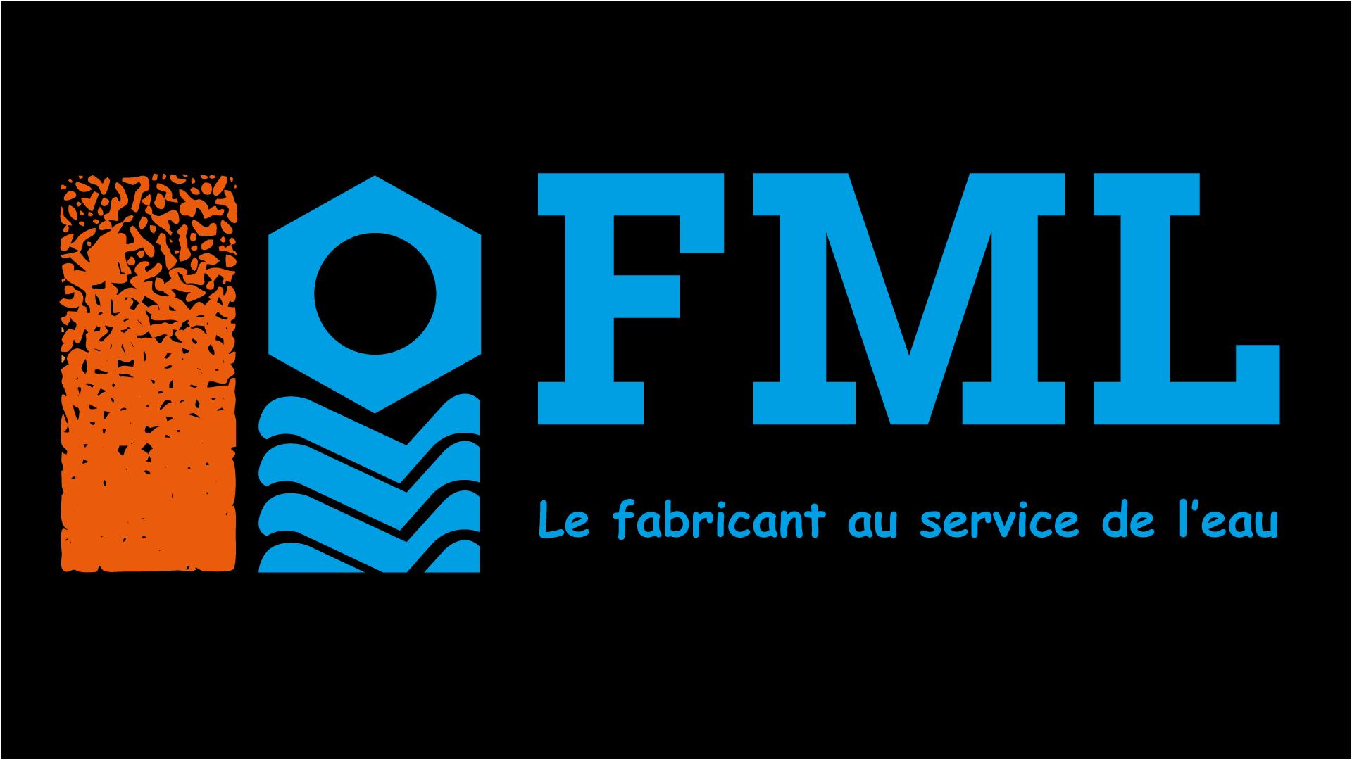 fond de présentation de la Scop FML